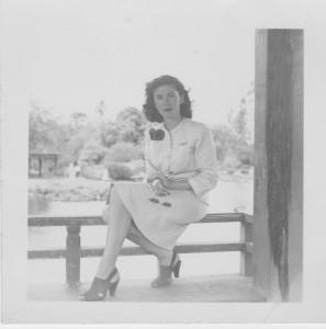 Evelyn Jane