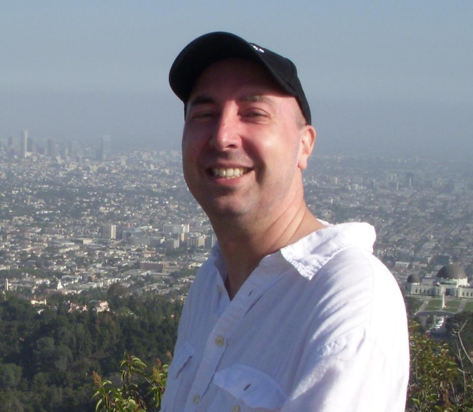 Brian Vastag