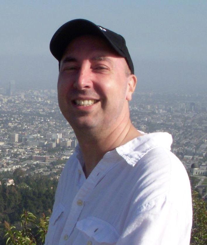 Brian Vastag Profiles a Dinosaur Tracker