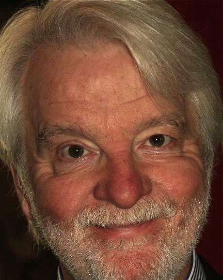 Robert Lee Hotz