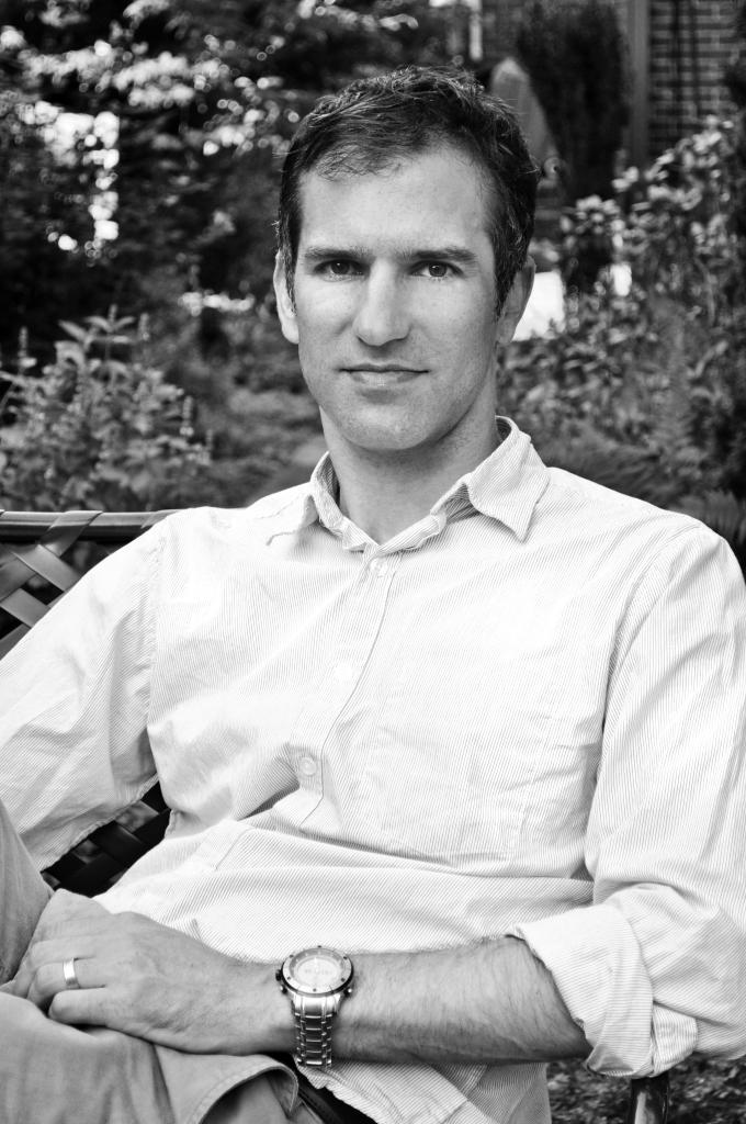 Seth Mnookin