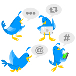 An Army of Helpers: Twitter as a Reporting Tool