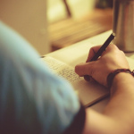 Trading the Pipette for the Pen: Transitioning from Science to Science Writing