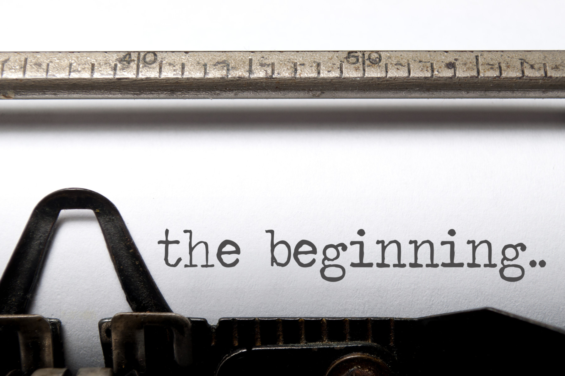 The Open Notebook – Good Beginnings: How to Write a Lede