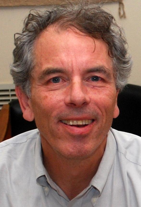 David Corcoran