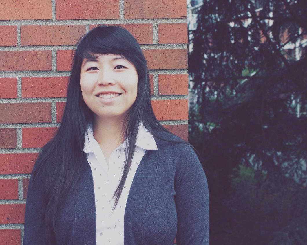 TON Welcomes Jane Hu to Early-Career Fellowship