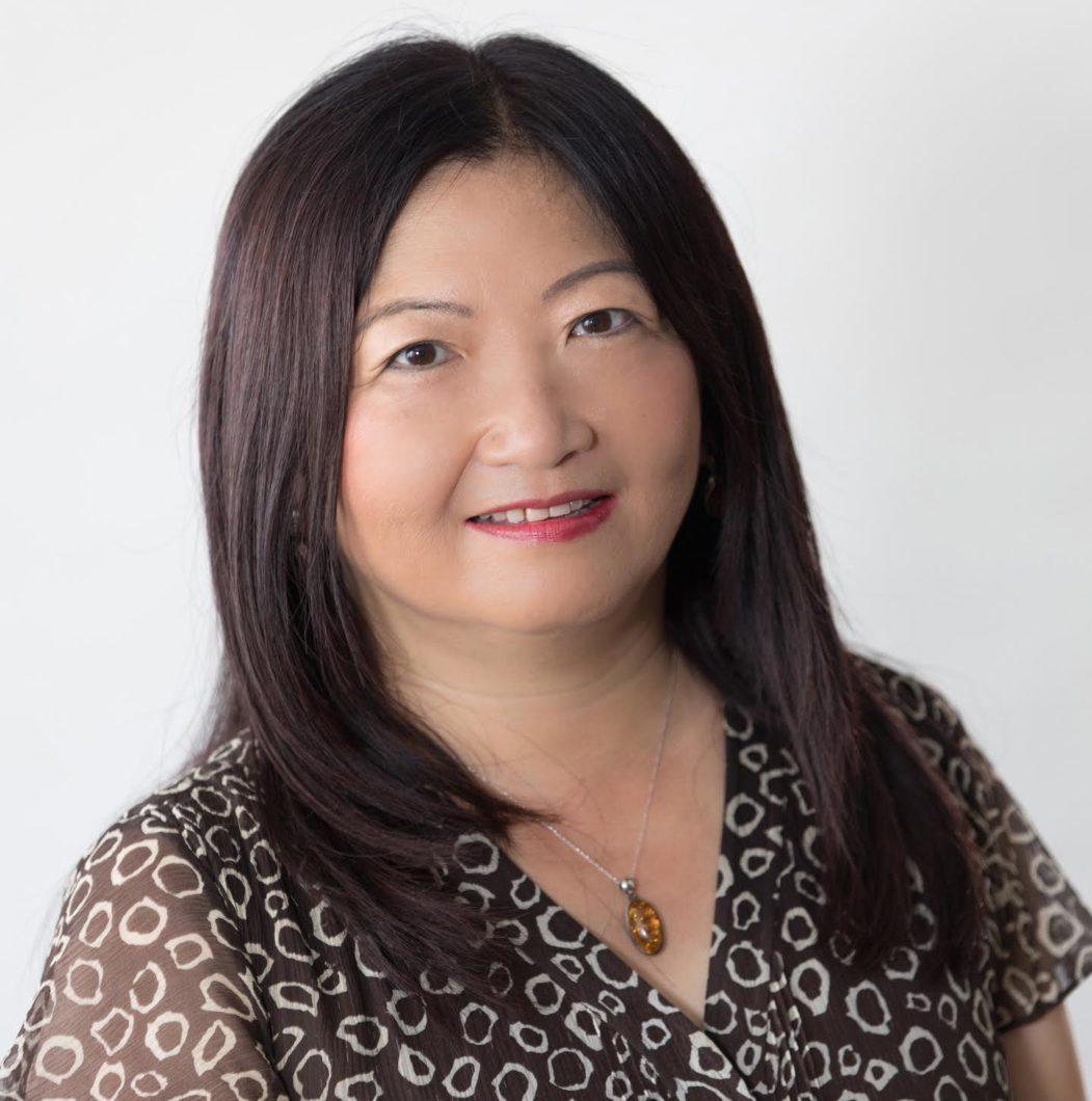 Jane Qiu