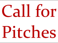 Seeking New Pitches for Diverse Voices Series