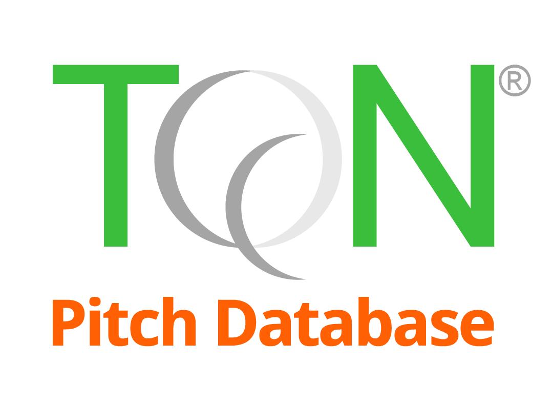 Something New: The TON Pitch Database