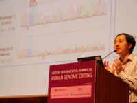 """Storygram: Two Media Outlets Cover the """"CRISPR Babies"""" News"""