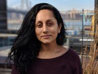 Ankita Rao
