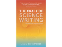 We're Giving Away 20 E-book Copies of The Craft of Science Writing
