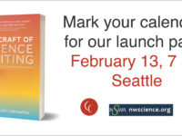 Save the Date! We're Celebrating in Seattle on February 13