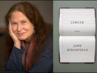 Poet Jane Hirshfield Fuses Science, Loss, and Wonder in Her New Collection, Ledger